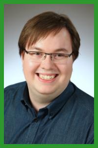 Lukas Joel Wysk - Logopädie